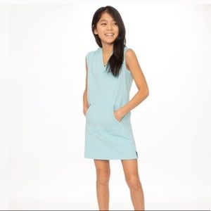 Ivivva by Lululemon All Day All Play dress size 6